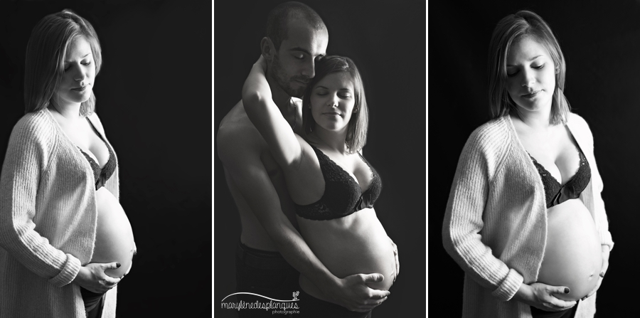 photographe maternité angers